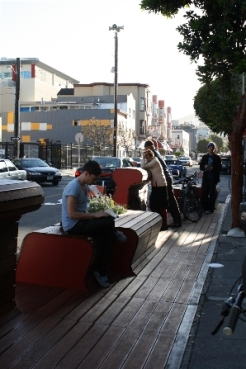 Coming Soon: Bigger, Better Parklets