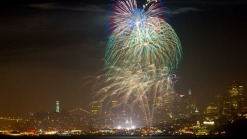 Bay Area New Year's Eve Party & Transportation Guide