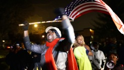 Ferguson Grand Jury Records Not Approved for Release
