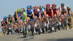 2013 Amgen Tour of California Kicks Off in Escondido