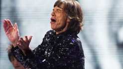 Rolling Stones Rock Brooklyn at Anniversary Gig