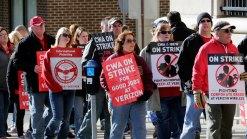 Verizon, Unions Reach Tentative Agreement