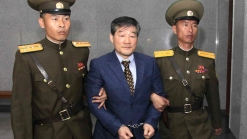 American Sentenced to 10 Years Hard Labor in North Korea