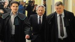 Polish Justice Minister Revives Polanski Extradition Drive