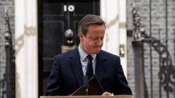 Brexit Vote Topples PM; Obama Says US Respects Decision