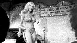Carol Doda, Legendary San Francisco Stripper, Dies at 78