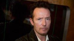 Former Stone Temple Pilots Singer Scott Weiland Found Dead