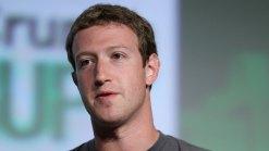 Zuckerberg to Raze, Replace Four Homes