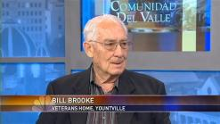 Comunidad - Yountville Veterans Home