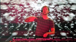 DJ Calvin Harris Injured in Head-On Car Crash