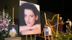 Questions Linger 15 Years After Chandra Levy Slaying