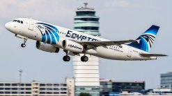 French Join Search for EgyptAir Wreckage