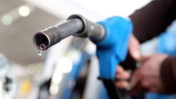 Gas Taxes Hit Unprecedented Low