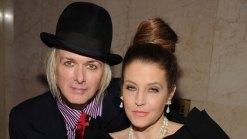 Celeb Breakups: Lisa Marie Presley Changes Divorce FiIling to Separation