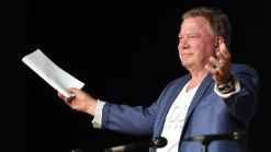 Shatner to Host Star Trek Event at Silicon Valley Comic Con