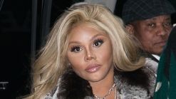 Lil' Kim's Latest Selfies Spark Controversy