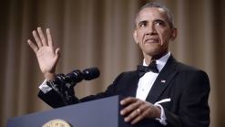Obama Out: President Takes Last Shots at DC