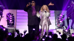 Madonna, Stevie Wonder Pay Homage to Prince