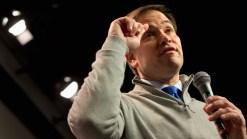 Las Vegas Newspaper Endorses Marco Rubio
