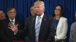 Trump Clinches 'Magic Number' for GOP Nomination