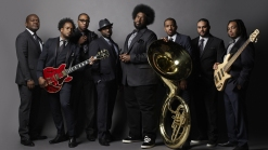 The Roots Return to San Francisco