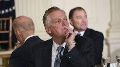 FBI Investigating Donations to Va. Governor's Campaign