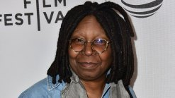 Whoopi Goldberg to Host Transgender Model Reality Show