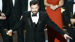 Oscars Go To Argo, Daniel Day Lewis, Jennifer Lawrence