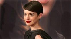 Anne Hathaway Feels