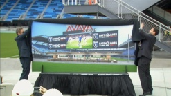 Avaya Buys Naming Rights to San Jose Earthquakes' New Stadium