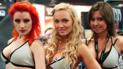 Babes of Comic-Con