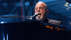 Billy Joel Performs Surprise Set at Cover Band Show