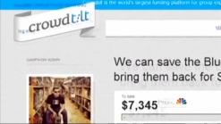 Crowdtilt Tries to Raise Blue Angels Money
