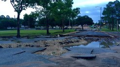 2 Dead After Floods Sweep Central Texas