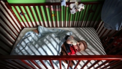 Unsafe Sleep Leading Cause of Death For LA Babies