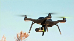Drone Operators Reminded to Stay Away From SFO