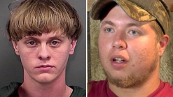 Alleged Charleston Shooter's Friend Pleads Guilty