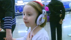 Airports Easing Travel for Autistic Children