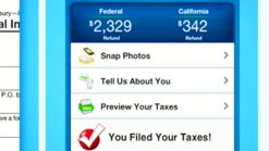Apps Aimed at Easing Tax Season