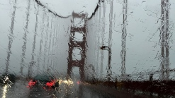 More El Niño-Backed Storms Roll Into Bay Area