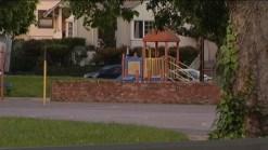 Bicyclist in East Bay Dies in Hail of Gunfire