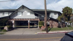 Victim's Son Arrested in San Leandro Homicide