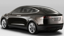 Model X Generates $40 Million for Tesla