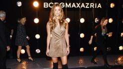 Celebs at New York Fashion Week