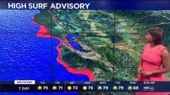 Kari Hall's Thursday Forecast