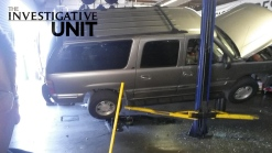 Auto Shop 'Cover-Up' Leaves Family Dealing With Damages