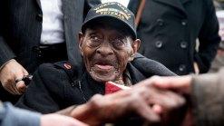 110-Year-Old WWII Veteran From Louisiana Dies