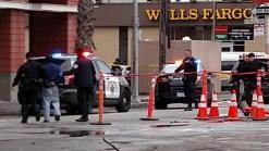 California Highway Patrol Officer Stabbed in San Francisco