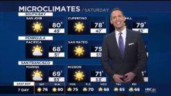 Jeff's Forecast: Weekend 80s