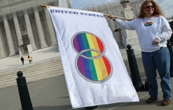 Supreme Court Grants Review of Prop 8